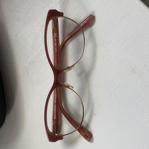 Juicy Couture Glasses (model ju174)